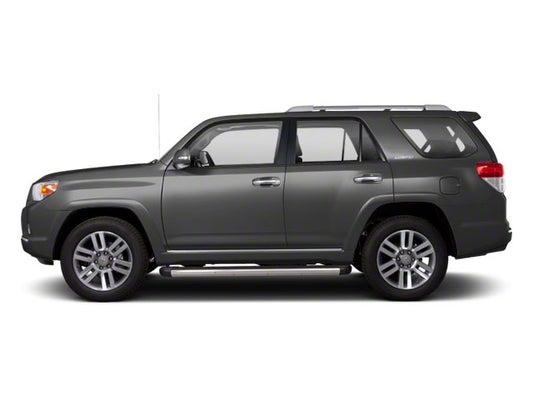 2010 4runner For Sale >> 2010 Toyota 4runner Limited V6