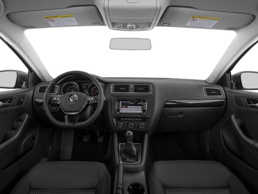2017 Vw Jetta >> 2017 Volkswagen Jetta 1 4t S