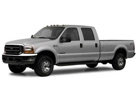 Used 2002 Ford F-350SD For Sale Longmont CO | Boulder | 324871A