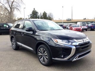 2019 Mitsubishi Outlander For Sale in Longmont CO | Near Boulder